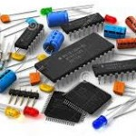 Elektronik komponenter til lav pris