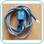 Fugtighed Sensor 12V