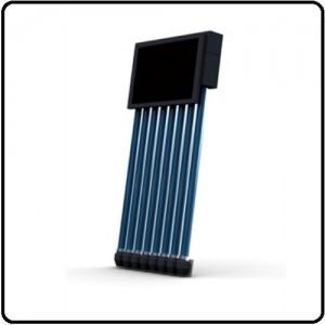 Vacpipe 7-8-120 varme- og ventilation