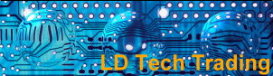 LD Techtrading
