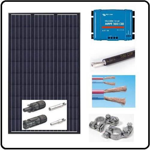 Gratis og uforpligtende tilbud: Batteridrevet solcelleanlæg(OFF GRID)