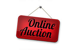Lageroprydning - online auktioner