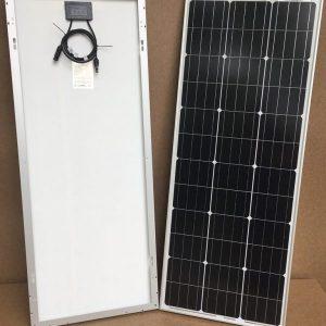 100W12V_solcelle